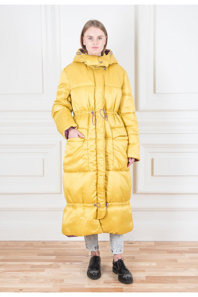 Куртка Джастин