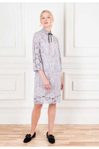 Платье Лафайет