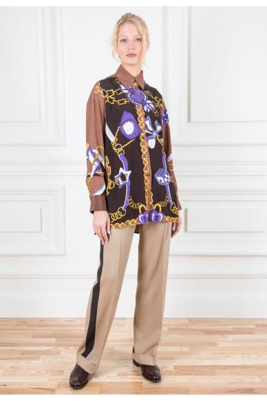 Рубашка Шайен