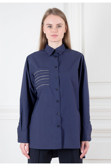 Аннаполис 20 Рубашка