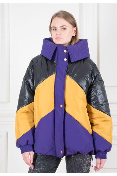 Куртка Ройс