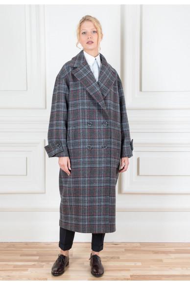 Хадсон Пальто