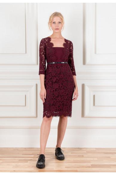 Платье Делавер