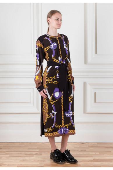 Шайен 20 Платье