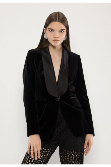 Heidi tailored jacket