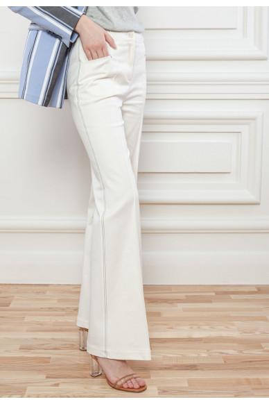 Розкльошені джинси Брук