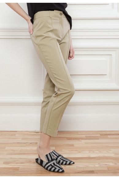 Базові брюки-дудочки Рочестер