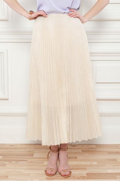 Гофрированная юбка Эсмеральда