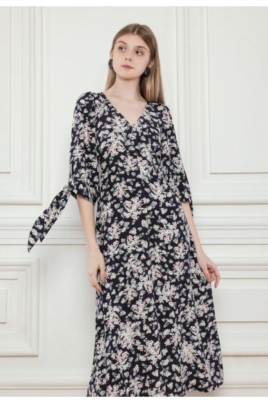 Сукня з квітковим принтом Джейден