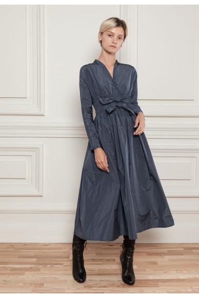 Сукня із тафти з бантиками Ферн