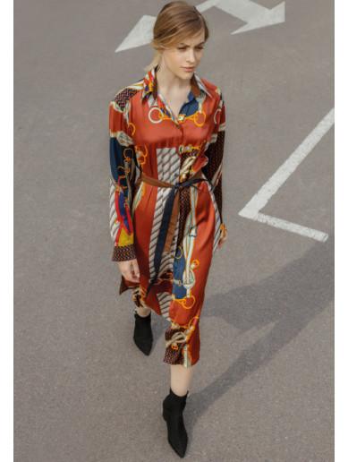 Платье Шайен