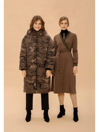 Куртка Милуоки, Платье Трентон