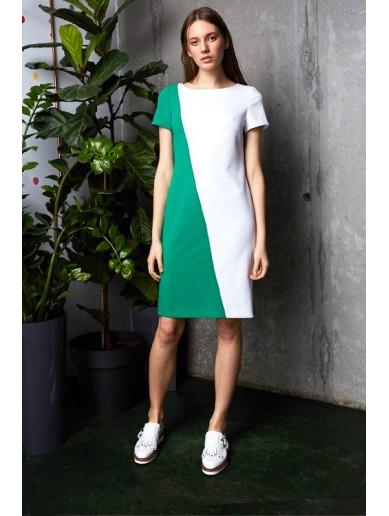 Платье Флер