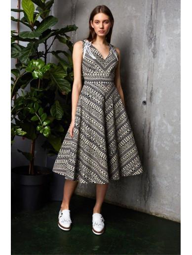 Платье Донна