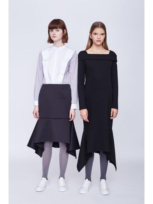 Блуза Тиена, юбка Тиена, платье Тиена