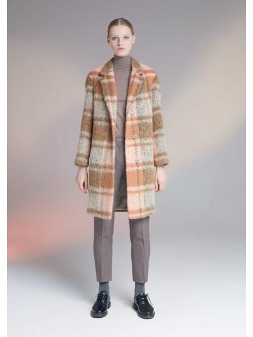 Пальто Шерлок