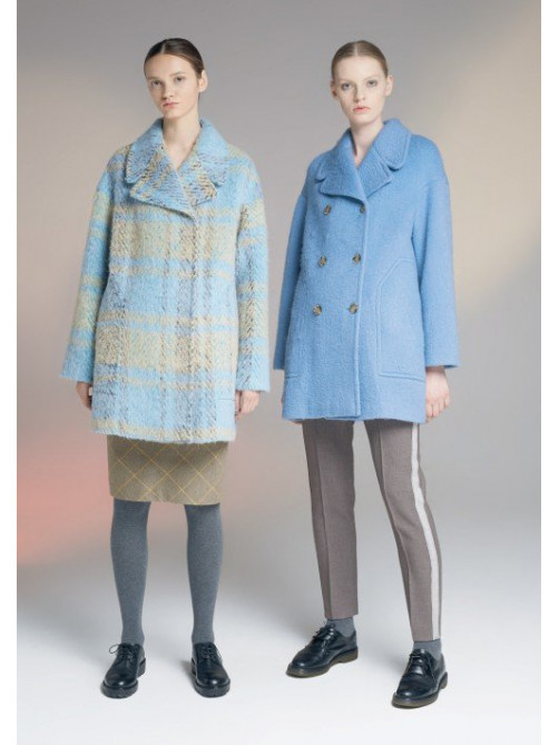 Пальто Онтарио, пальто Онтарио, брюки Сирша
