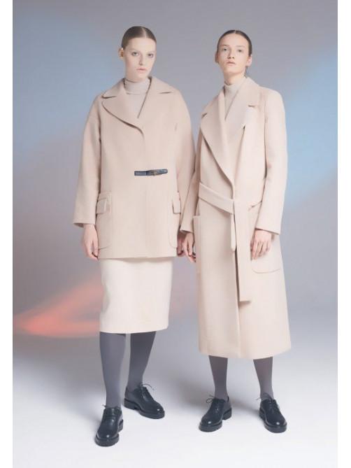 Пальто Онтарио, юбка Чезаре, пальто Анкона