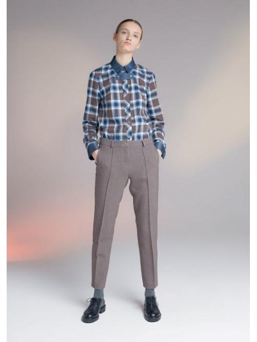 Блуза Монреаль, брюки Сирша