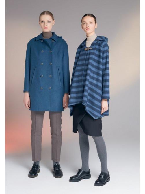 Пальто Монреаль, жакет Монреаль, юбка Торонто