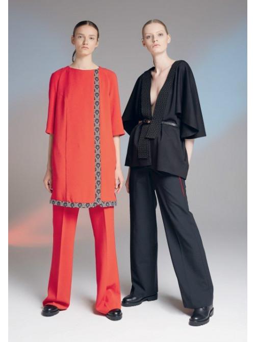 Платье Лоренцо, брюки Чезаре