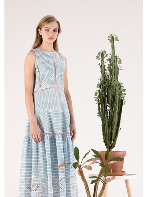 Платье  Клеманс