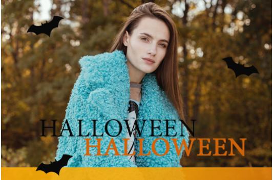 Halloween з Dolcedonna