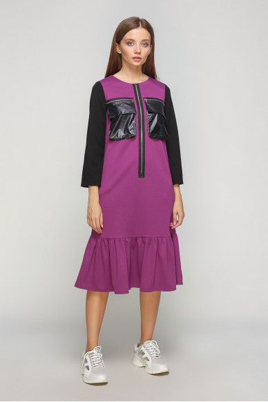 Платье Ньюкасл