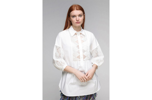 Блузи 2020 на Dolcedonna