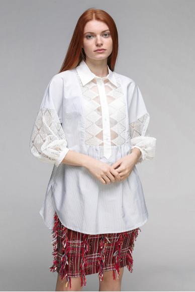 Блуза Жоржина