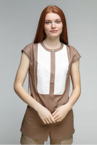 Блуза Матте