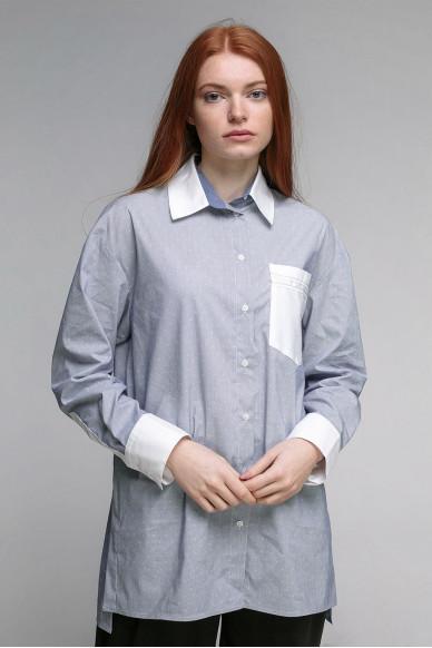 Рубашка Дениз 3