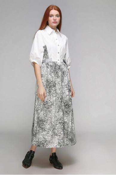 Платье Дениз
