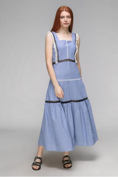 Платье Клеманс 2