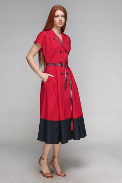 Платье Кристиан