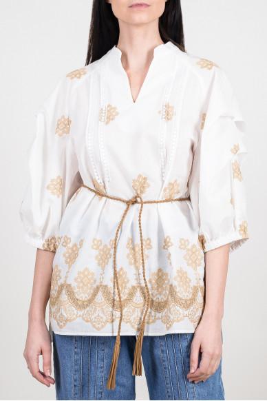 Блуза Руфь