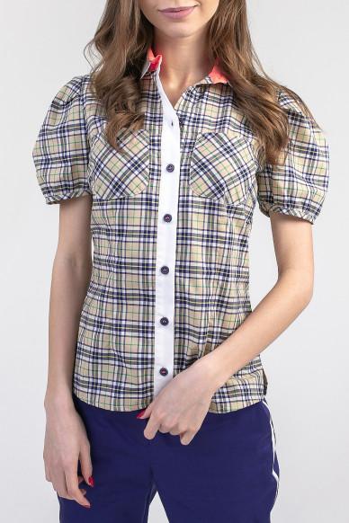 Рубашка Джесси