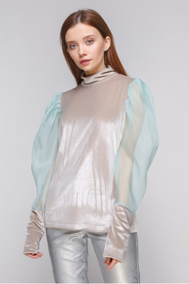 Блуза Фей