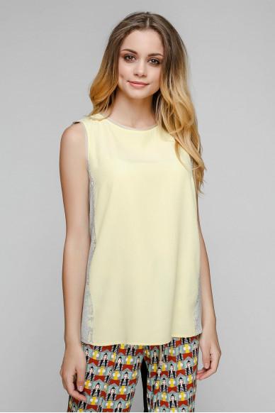 Блуза Прайз