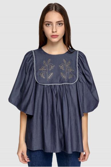 Блуза Сигги