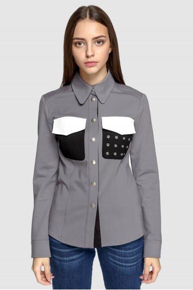Рубашка Кентуки