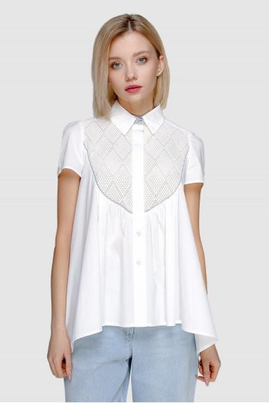 Рубашка Пегги 2