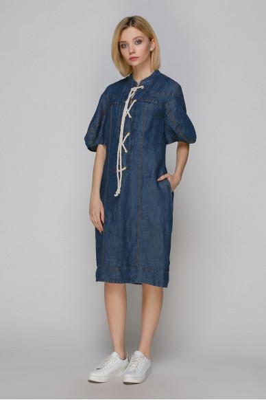 Платье Патмос