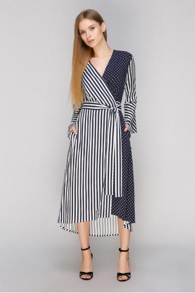 Платье Кларенс
