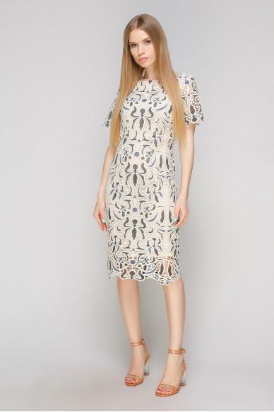 Платье Мелори