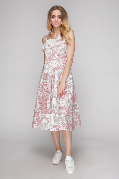 Платье Джексон