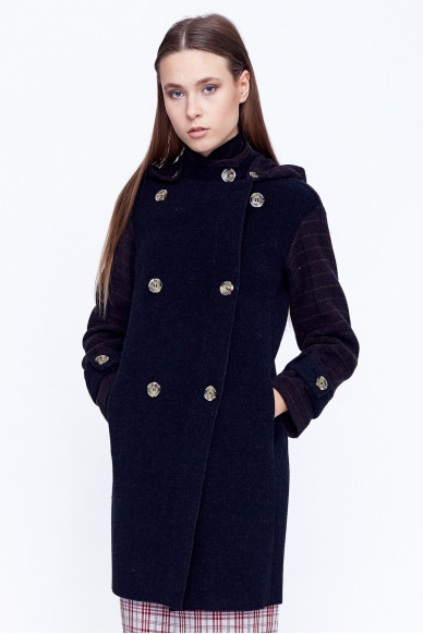 Пальто Марсель 2