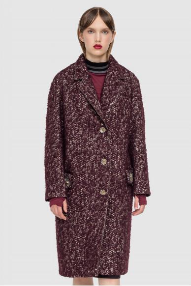 Пальто Шерлок 2
