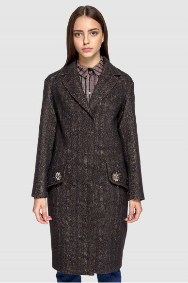 Пальто Шерлок 3