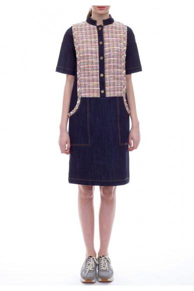 Платье Велингтон